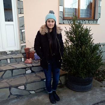 Babysitters in Traun: Iulia