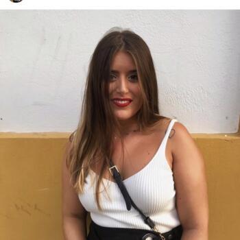Babysitter in Vitoria-Gasteiz: Sara