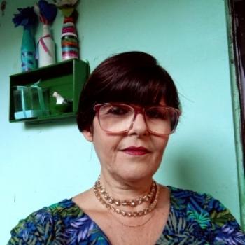 Babá Salvador: Maria Suely
