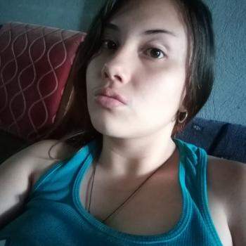 Babysitter San Pablo (San José): Ericka