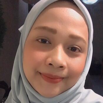 Babysitter in Kuala Lumpur: Nur Hajar Binti Mat Yasin