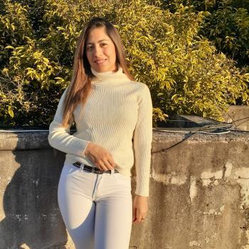 Niñera Córdoba: Melina