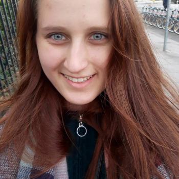 Babysitter Blackrock: Alexandra