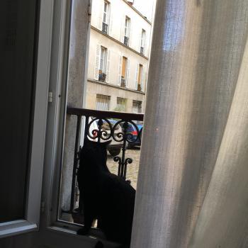 Nounou Paris: Belén