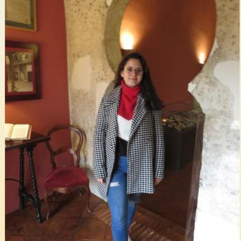 Babysitter Alcorcón: Maria