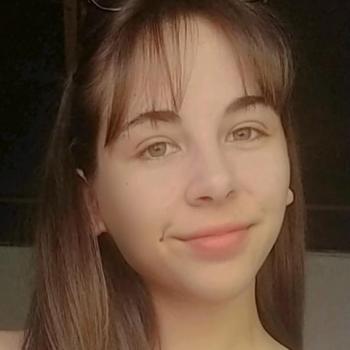 Niñera en Florida: Luisina