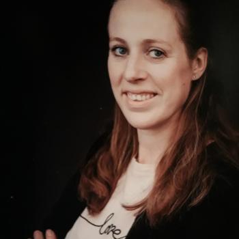Gastouder in Voorschoten: Amanda