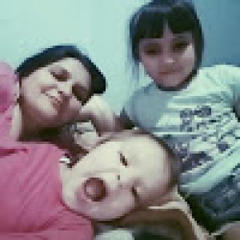 Babysitter González Catán: Nilsa