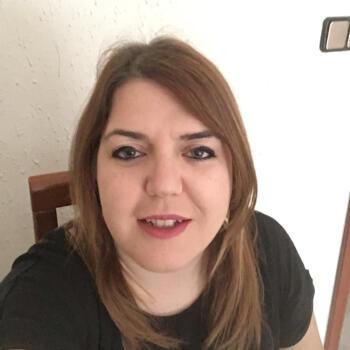 Niñera Mataró: Sonia