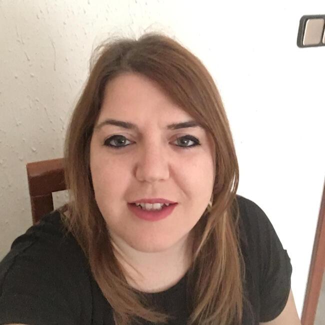 Nanny in Mataró: Sonia