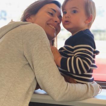Babysitting job Angers: babysitting job Delphine