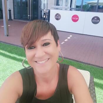 Canguro en Alicante: Lola