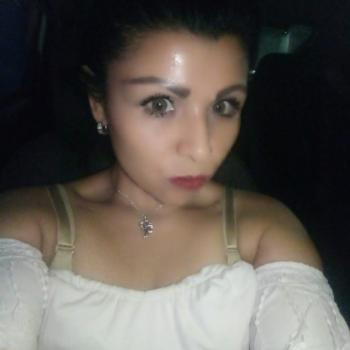 Niñera en Iztapaluca: Jazmín