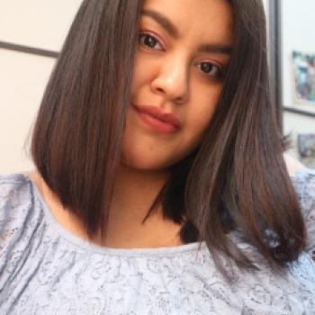 Babysitter Barcelona: Nicole Gonzales