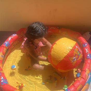 Babysitter in Lausanne: Itaty