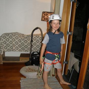 Parent Hastings: babysitting job Louise