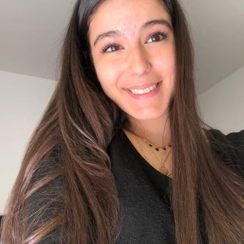 Baby-sitter Montreuil: Louna