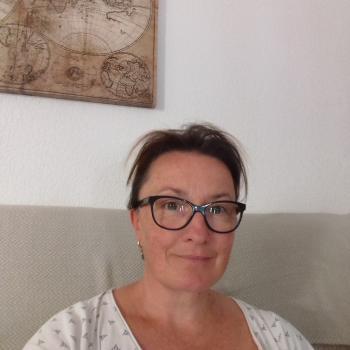 Assistante maternelle Pont-Saint-Esprit: Patricia