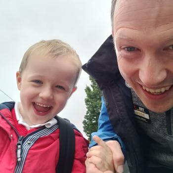 Babysitting job in Dún Laoghaire: babysitting job Eamonn