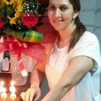 Babysitter Sabaneta: Olga