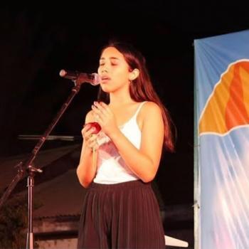 Niñera en Talagante: Tiare