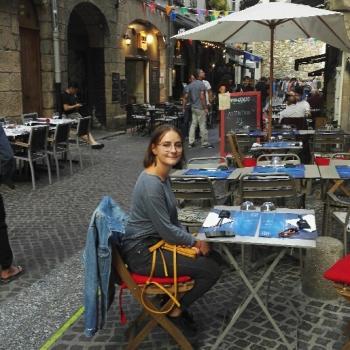 Baby-sitter Nantes: Louise