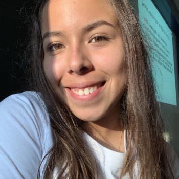 Niñera Trujillo: Michelle