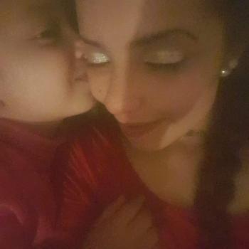 Trabajo de niñera en Cancún: trabajo de niñera Alejandra