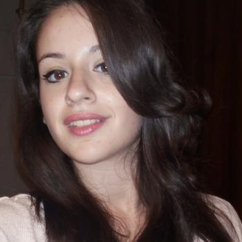 Babysitter Guidonia Montecelio: Monica