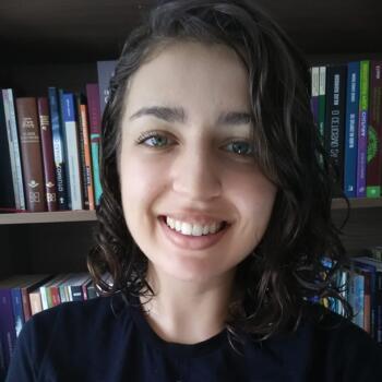 Babysitter in João Pessoa: Marcela