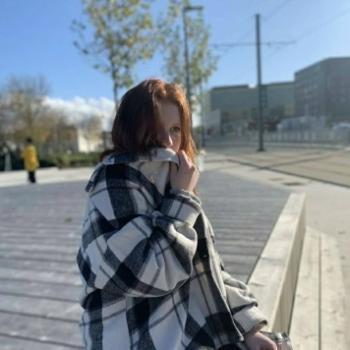 Baby-sitter in Caen: Lindsay