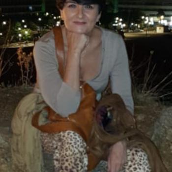 Niñera en Sant Cugat: Sonia