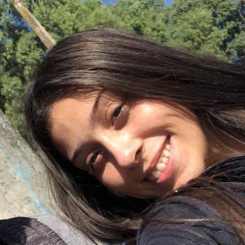Babysitters in Ciudad del Plata: Angela