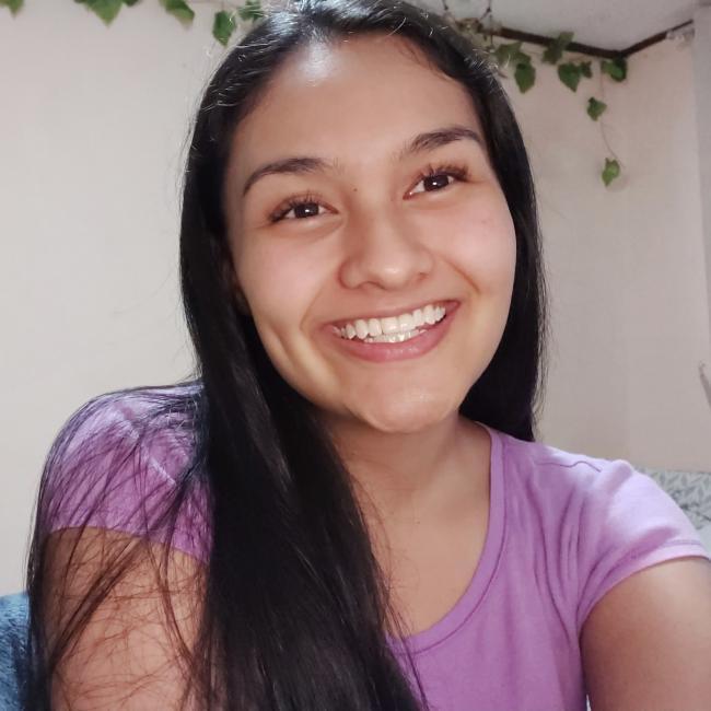 Niñera en San Juan: Isa