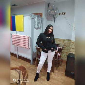 Niñera Albacete: Danna