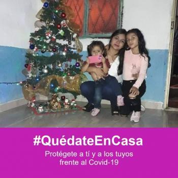 Babysitter Santiago de Cali: Astrid