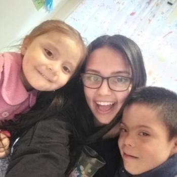 Niñera en Mosquera: Tatiana
