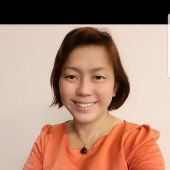 新加坡的保母: Shirley