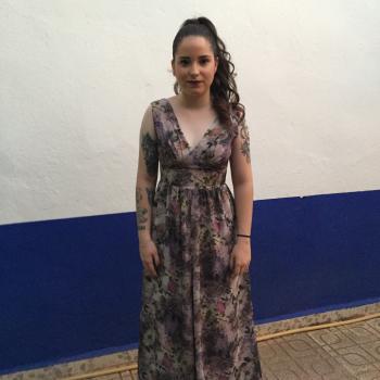 Nanny Albacete: Andrea