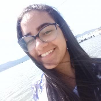 Babysitter Joinville: Isabel