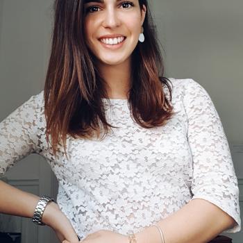 Babysitter Oeiras: Filipa Gonçalves