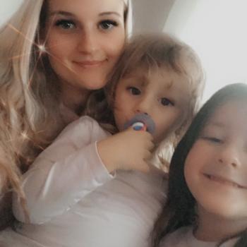 Babysitter Ettlingen: Jana