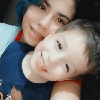 Babysitter La Estrella: Valentina