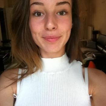 Baby-sitter Namur: Lina