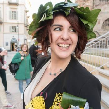 Babysitter Faenza: Martina Fabbroni