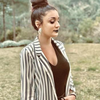 Babysitter Bragança: Elisa