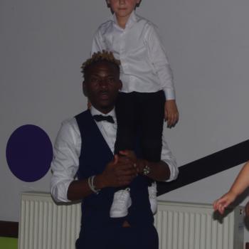 Baby-sitter Tournai: Yannick