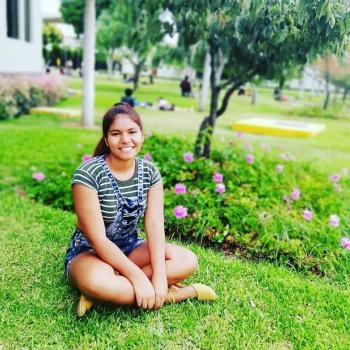 Niñera en Pisco: Cristel