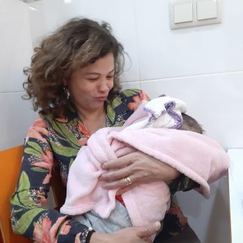 Babysitter Amadora: MARIA ELIETE