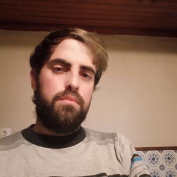 Babysitter Oliveira de Azeméis: Mario